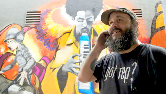 Experience Wynwood Art Come to Life