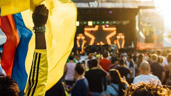 MegaRumba – Celebra TU Independencia 2018